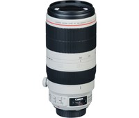 Canon 100-400mm EF f4.5-5.6L IS USM MKII